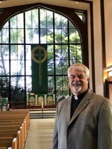Pastor Phil Brandt